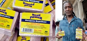 How to make DEET-free mosquito repellant from Essential Oils and iso-propyl alcohol (2)