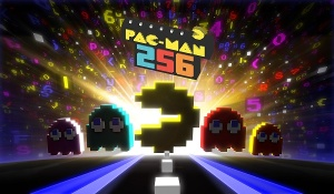 MICO Wars - How Pac-Man 256 game coming to Xbox, PlayStation, PC's and Steam June 21 - 23-05-2016 LHDEER