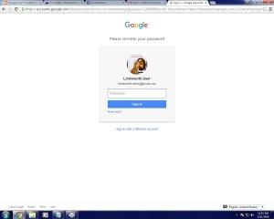 gmail password 04
