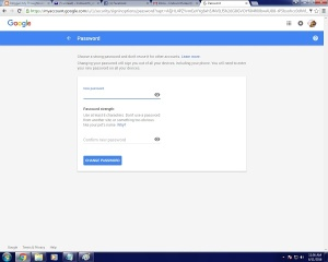 gmail password 05