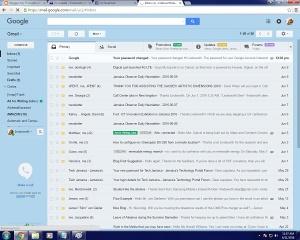 gmail password 07
