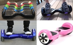 MICO Wars - Why Hoverboards are STILL popular among Jamaicans despite Global Ban - 14-06-2016 LHDEER