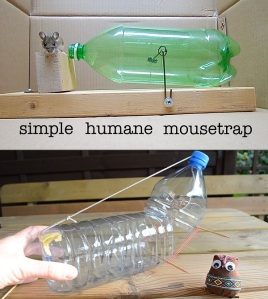 MICO Wars - How to make a Humane Mousetrap - 03-07-2016 LHDEER