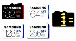 MICO Wars - Samsung's UFS micoSD card Socket may appear in the Samsung Galaxy S7 - 13-07-2016 LHDEER