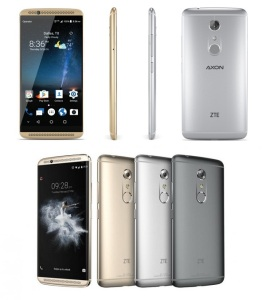 MICO Wars - ZTE Axon 7 in the USA has a Nature Photograhy Camera with High-Quality Selfies - 13-07-2016 LHDEER (2)