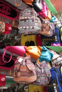 JA$800 Canvas Bags, Matie Bags and Jansport Bags at Luke Lane, Downtown Kingston    (1)