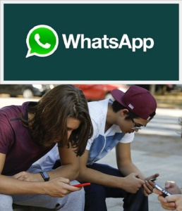 MICO Wars - How WhatsApp is fuelling Transaction Sex among Jamaican Teenagers - 23-08-2016 LHDEER
