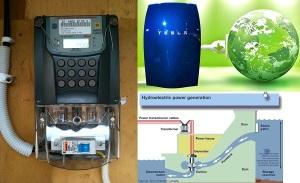 Week 4, Prepaid electricity meter