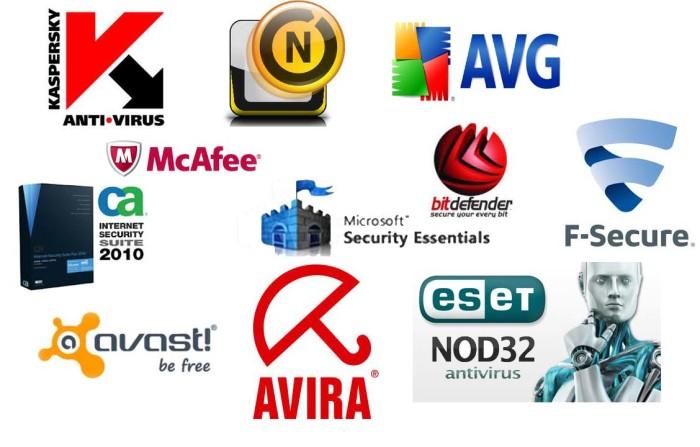 top antivirus rank list
